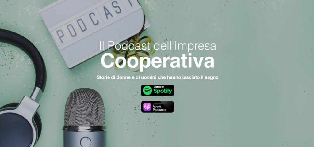 Il Podcast dell'Impresa Cooperativa