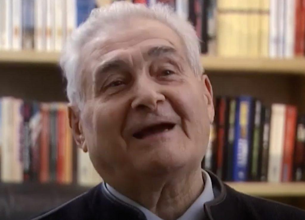 In memoria di Luciano Calanchi